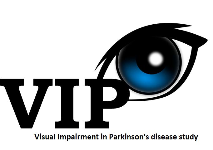 Visusstoornissen bij de ziekte van Parkinson (VIP)-img