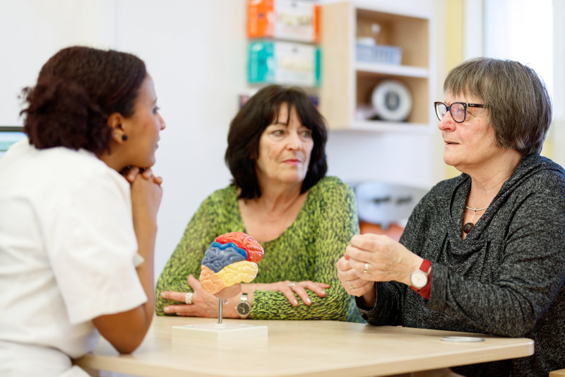 PRIME: Onderzoek naar de kwaliteit van zorg voor mensen met parkinson-img