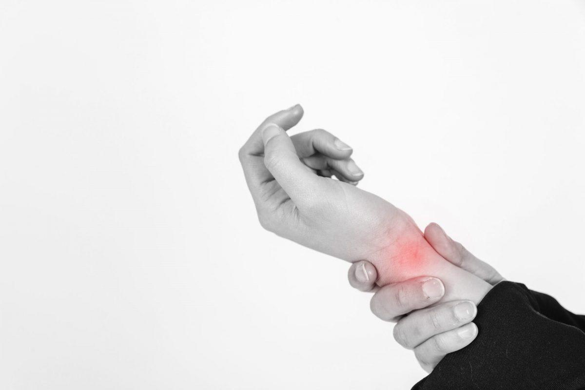 Verminderen van pijn door aanraking-img